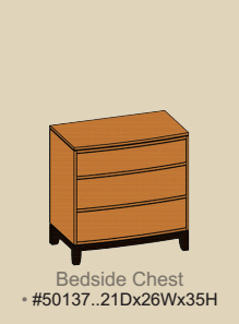 bedside-chest